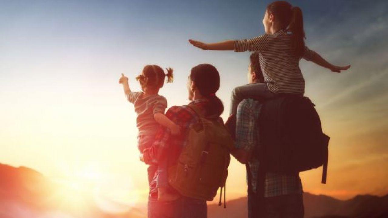 Viagem Família Bonito MS