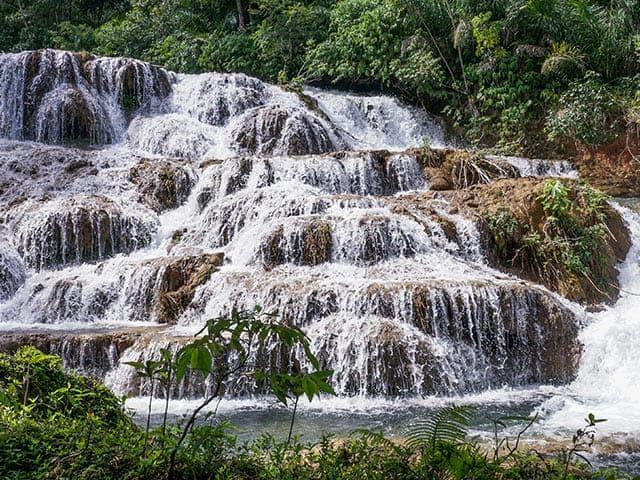 Cachoeira Rio do Peixe