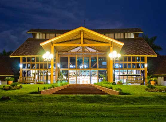 Zagaia Eco Resort