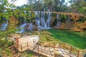 Parque das Cachoeiras: o que fazer em Bonito (MS)