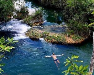 10 dicas para fazer o ecoturismo em Bonito MS!