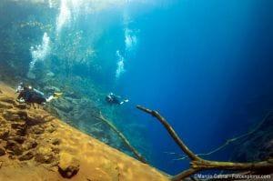 Mergulhar SCUBA em Bonito MS - uma emoção para toda a vida!