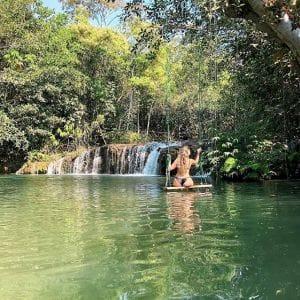 Turismo de Bonito - o lugar ideal para descansar !