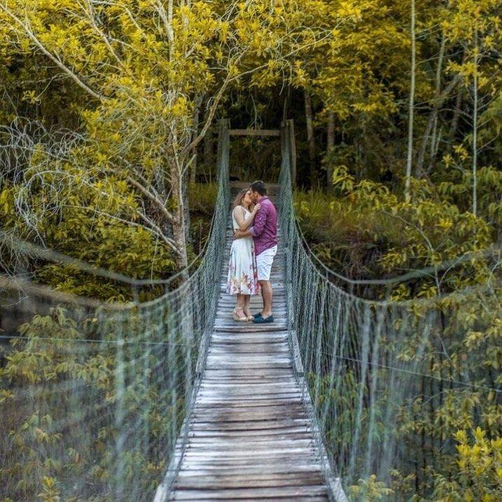 Ceita Corê - cachoeiras em Bonito MS - Acqua - Lua de mel