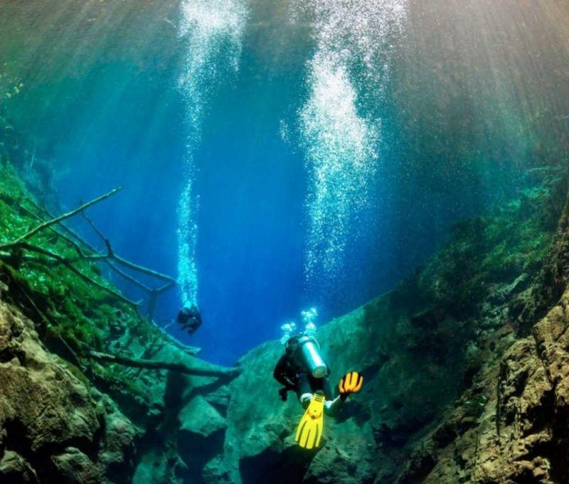 Lagoa Misteriosa Bonito MS (1)