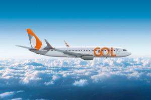 Gol anuncia novos voos de São Paulo para Bonito MS