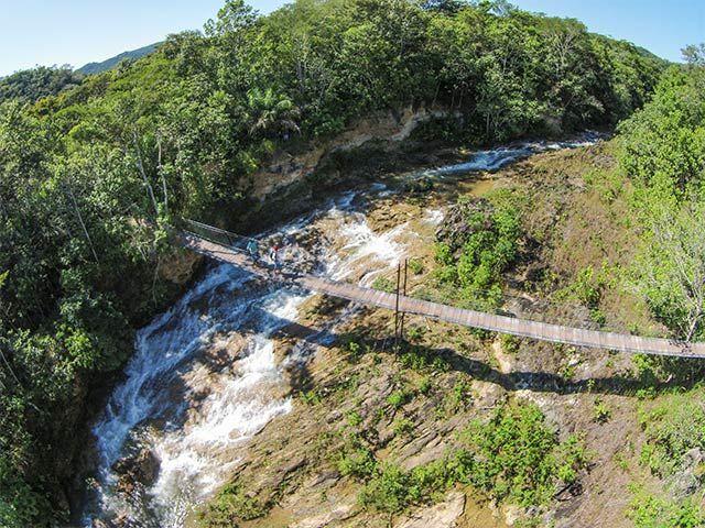 Ceita Corê - cachoeiras em Bonito MS - Acqua 5