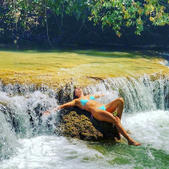 Foto Instagram Parque das Cachoeiras 1
