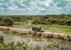 Bonito e Pantanal - 6 dias