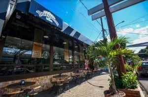 Restaurante Pantanal Grill em Bonito MS