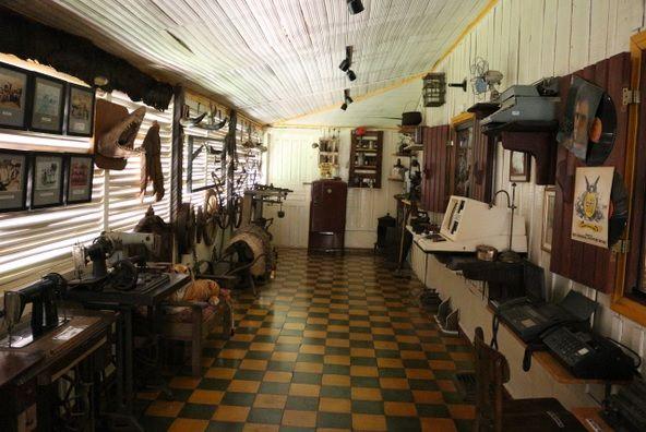 casa do joão museu