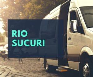 Bonito --> Rio Sucuri