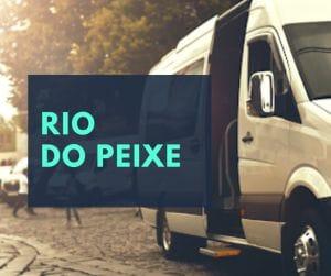 Bonito --> Rio do Peixe