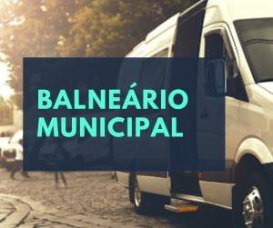 Bonito --> Balneário Municipal